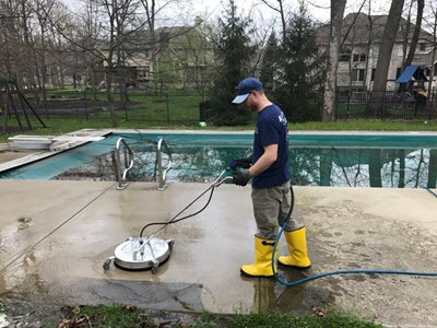 Pressure Washing | Northside Window and Gutter Cleaning